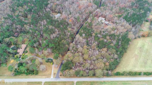 0 Hickory Pointe Dr, Athens, GA 30605 (MLS #8899560) :: Military Realty