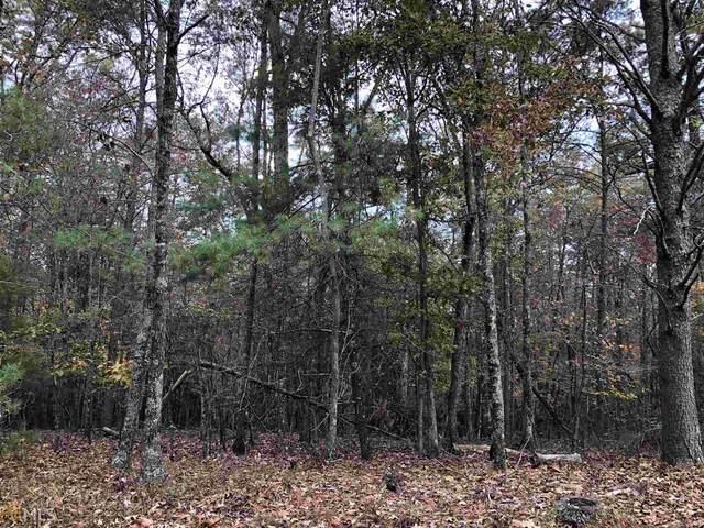 0 Old Deer Path Way, Cleveland, GA 30528 (MLS #8899681) :: RE/MAX Center