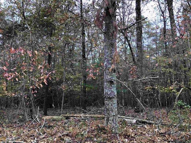 0 Old Deer Path Way, Cleveland, GA 30528 (MLS #8899684) :: RE/MAX Center