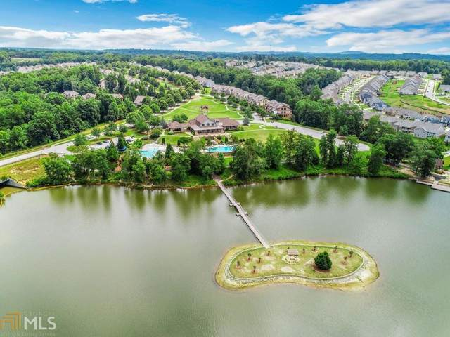7377 Lazy Hammock Way #18, Flowery Branch, GA 30542 (MLS #8899809) :: Team Reign
