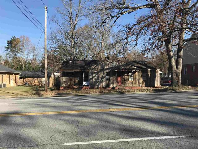 304 Redmond Rd, Rome, GA 30165 (MLS #8899850) :: The Heyl Group at Keller Williams