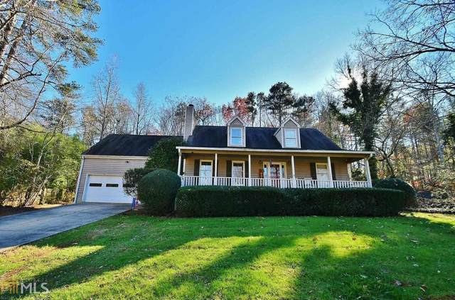 3335 Ed Dodd Trl, Gainesville, GA 30506 (MLS #8899938) :: Rettro Group