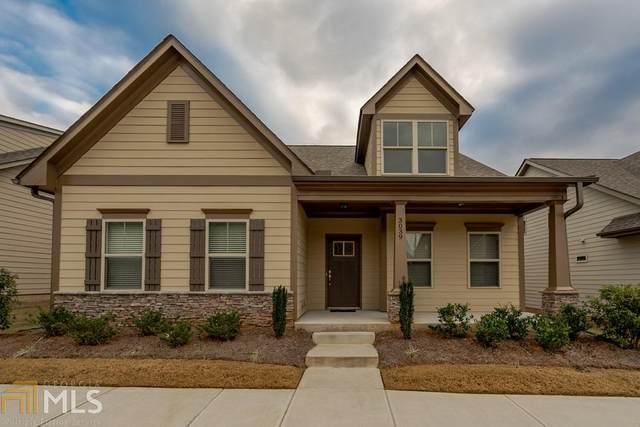 3039 Patriot Sq, Marietta, GA 30064 (MLS #8899949) :: Scott Fine Homes at Keller Williams First Atlanta