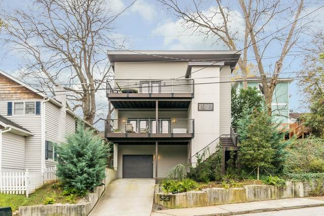 523 Morgan St, Atlanta, GA 30308 (MLS #8900072) :: Team Reign