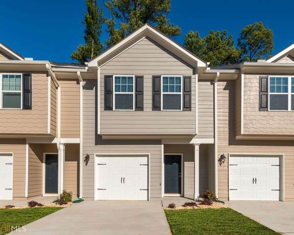 308 Highwood Ln #8, East Point, GA 30344 (MLS #8900302) :: RE/MAX Center