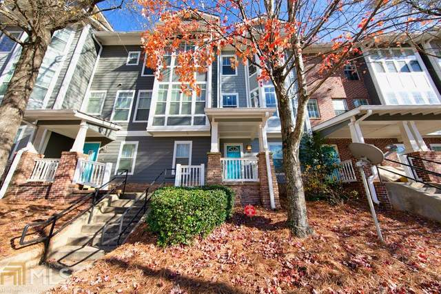 1120 Park Row South, Atlanta, GA 30312 (MLS #8900303) :: Tim Stout and Associates