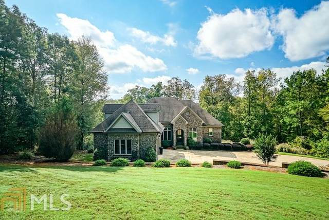 609 Forest Pointe Dr, Forsyth, GA 31029 (MLS #8900304) :: RE/MAX Center