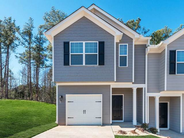 310 Highwood Ln #10, East Point, GA 30344 (MLS #8900349) :: RE/MAX Center