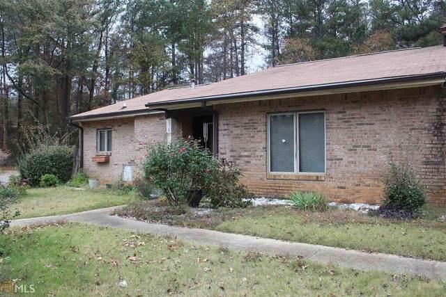 5502 Circlestone Ln, Stone Mountain, GA 30088 (MLS #8900418) :: Tim Stout and Associates