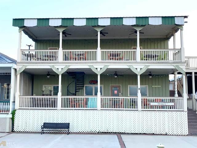 106 W St Marys St, St. Marys, GA 31558 (MLS #8900458) :: RE/MAX Eagle Creek Realty