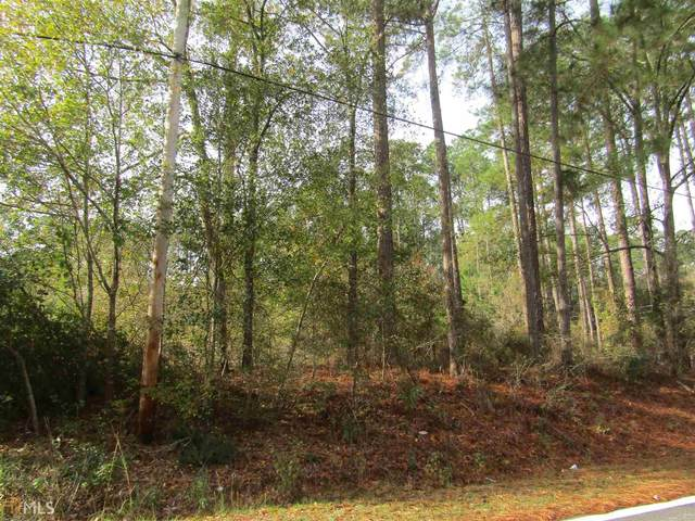 0 Golf Club Cir Lot 7, Statesboro, GA 30458 (MLS #8900460) :: The Realty Queen & Team