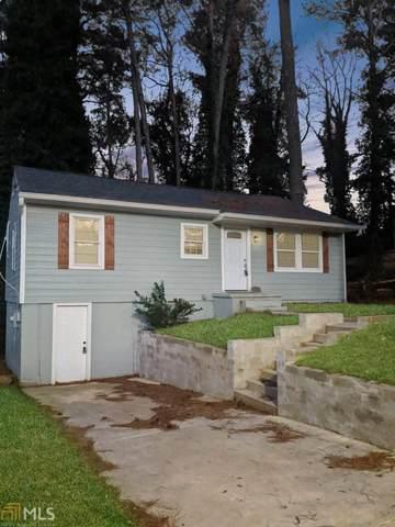 1264 Lockwood Dr, Atlanta, GA 30311 (MLS #8900537) :: Regent Realty Company