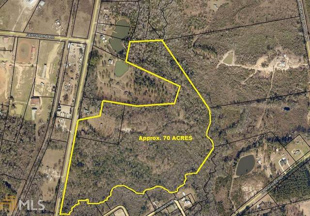 0 N Highway 56, Swainsboro, GA 30401 (MLS #8900574) :: Houska Realty Group