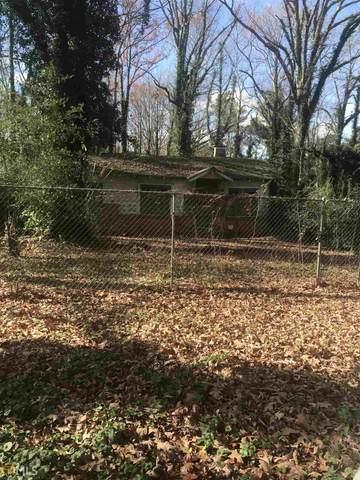 438 NW Hamilton E Holmes Drive Atlanta Ga, Atlanta, GA 30318 (MLS #8900858) :: Buffington Real Estate Group