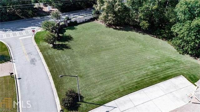 1210 Hamilton Estates Dr, Kennesaw, GA 30152 (MLS #8900893) :: Crest Realty