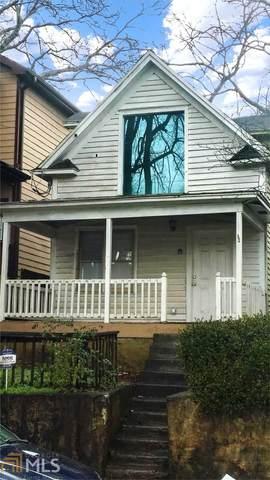 153 Little St, Atlanta, GA 30315 (MLS #8900988) :: Tim Stout and Associates