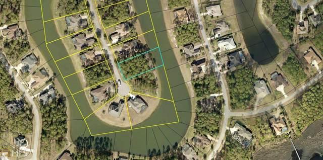 0 Pinnacle Pt Lot 271, Saint Marys, GA 31558 (MLS #8901201) :: AF Realty Group