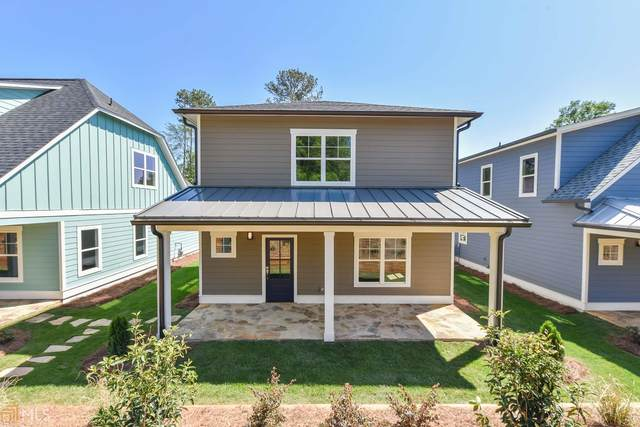 679 Oglethorpe Ave, Athens, GA 30606 (MLS #8901248) :: The Realty Queen & Team