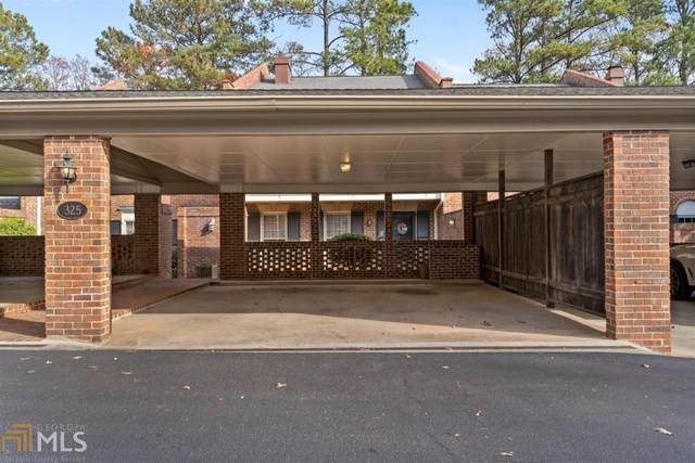 325 The Chace, Sandy Springs, GA 30328 (MLS #8901293) :: Perri Mitchell Realty