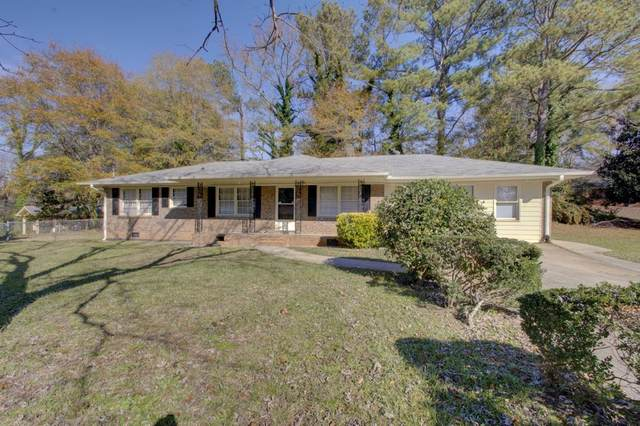 15 Regency Way, Mableton, GA 30126 (MLS #8901368) :: The Realty Queen & Team