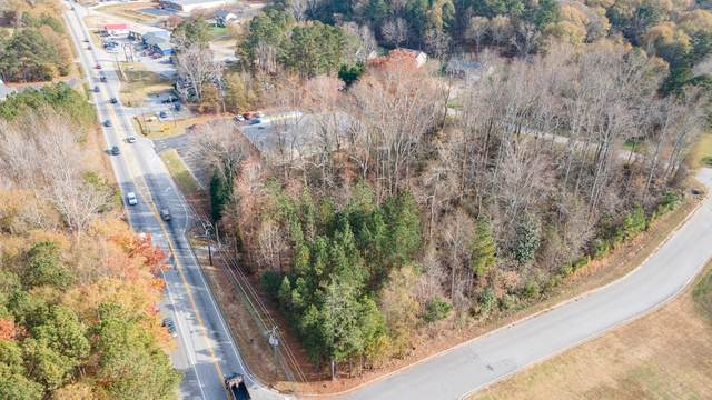 0 Atlanta Hwy, Auburn, GA 30011 (MLS #8901488) :: Keller Williams Realty Atlanta Partners