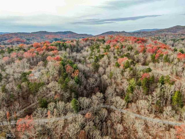 0 Quinn Springs Lot 61, Ellijay, GA 30540 (MLS #8901529) :: The Heyl Group at Keller Williams