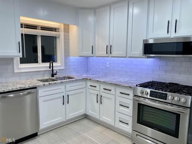 346 Carpenter Dr #40, Atlanta, GA 30328 (MLS #8901545) :: Bonds Realty Group Keller Williams Realty - Atlanta Partners