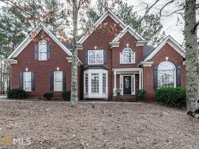 409 The Falls Of Cherokee Dr, Canton, GA 30114 (MLS #8901593) :: AF Realty Group