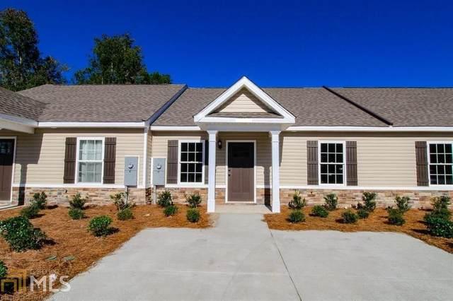 425 Andover Dr 3C, Statesboro, GA 30458 (MLS #8901771) :: Anderson & Associates