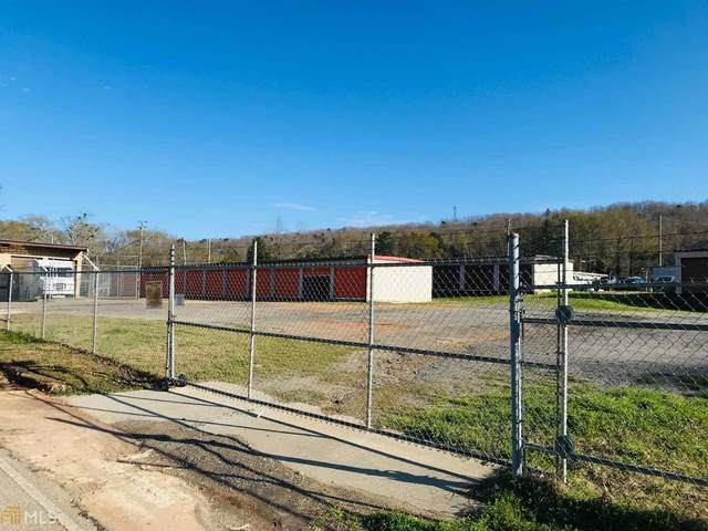 0 Truitt St 1 Acre, Manchester, GA 31816 (MLS #8901814) :: Regent Realty Company