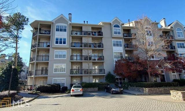 1202 River Green Dr #1202, Atlanta, GA 30327 (MLS #8901847) :: Amy & Company | Southside Realtors