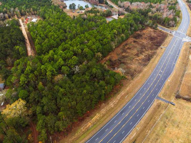 0 Crest Dr & Bypass, Cochran, GA 31014 (MLS #8901853) :: Michelle Humes Group