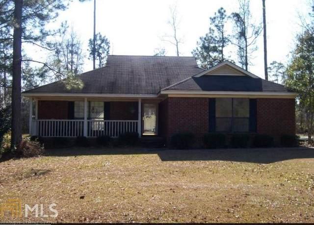 615 Depot Dr, Statesboro, GA 30461 (MLS #8901886) :: Better Homes and Gardens Real Estate Executive Partners