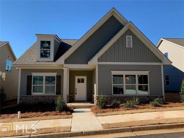 3105 Patriot Sq, Marietta, GA 30064 (MLS #8901937) :: Scott Fine Homes at Keller Williams First Atlanta