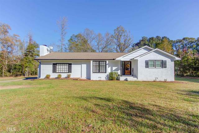 1101 Thornton Dr, Bogart, GA 30622 (MLS #8901982) :: Team Reign