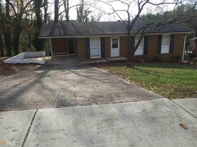 361 SE Oak Dr, Atlanta, GA 30354 (MLS #8902026) :: Athens Georgia Homes