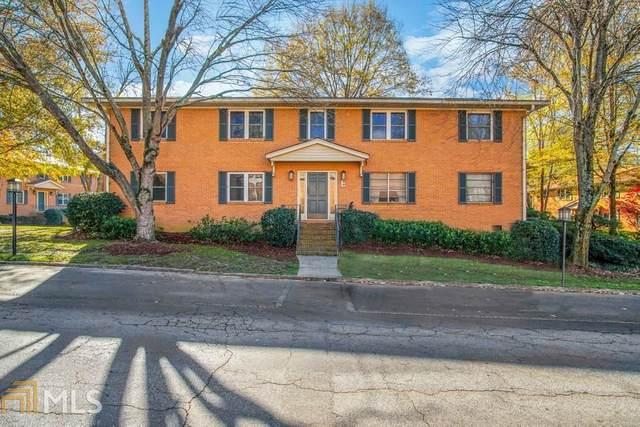 3510 Roswell Rd E1, Atlanta, GA 30305 (MLS #8902097) :: Keller Williams Realty Atlanta Partners