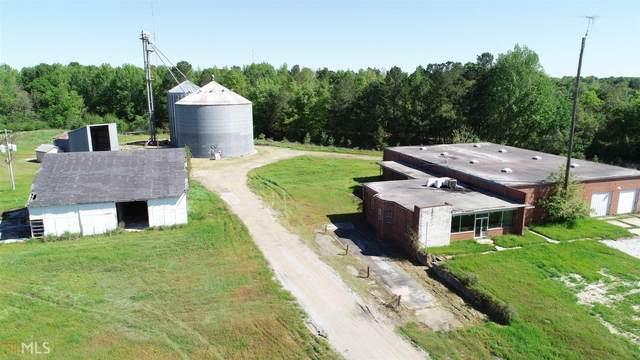 201 Industrial, Sylvania, GA 30467 (MLS #8902215) :: RE/MAX Eagle Creek Realty