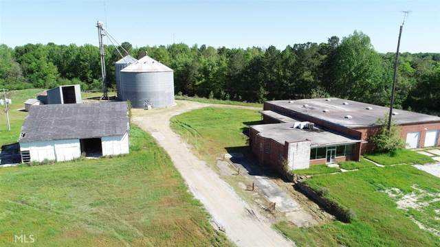 201 Industrial, Sylvania, GA 30467 (MLS #8902215) :: Keller Williams Realty Atlanta Partners