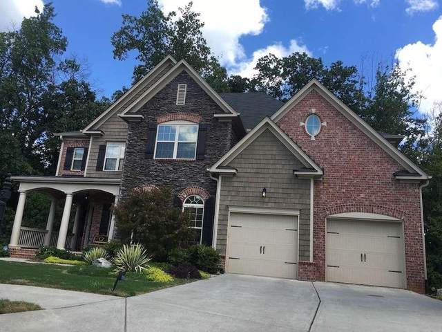 145 Stonewyck Pl, Roswell, GA 30076 (MLS #8902240) :: The Realty Queen & Team