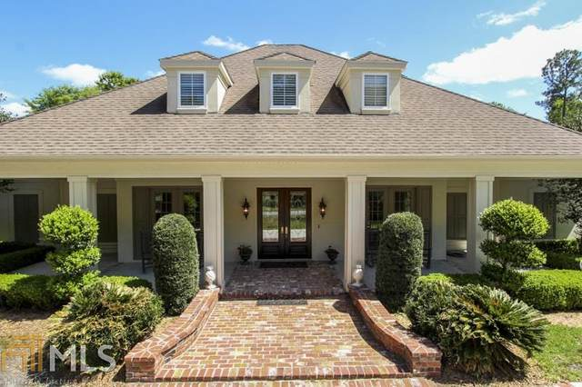 1064 Greenwillow Dr, Saint Marys, GA 31558 (MLS #8902349) :: Regent Realty Company