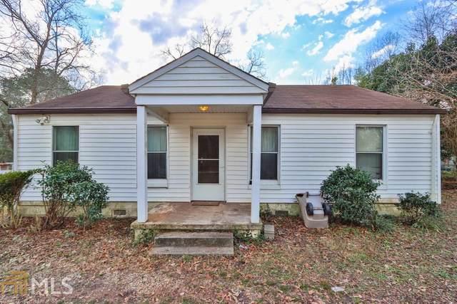 1302 W Ridge Avenue, Stone Mountain, GA 30083 (MLS #8902368) :: Maximum One Greater Atlanta Realtors