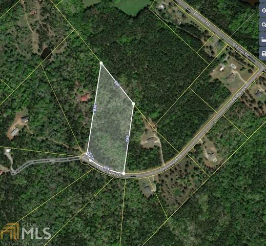 402 Cedar Creek Dr, Monticello, GA 31064 (MLS #8902514) :: The Heyl Group at Keller Williams