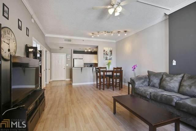 1101 Juniper St #716, Atlanta, GA 30309 (MLS #8902596) :: Anderson & Associates