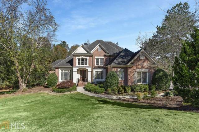 1635 Misty Oaks Dr, Sandy Springs, GA 30350 (MLS #8902723) :: Anderson & Associates