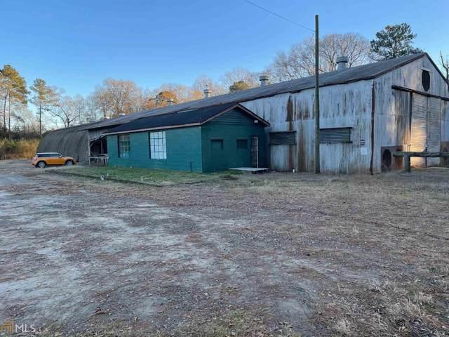 974 West Moore's Crossing Rd, Thomaston, GA 30286 (MLS #8902763) :: Keller Williams Realty Atlanta Partners