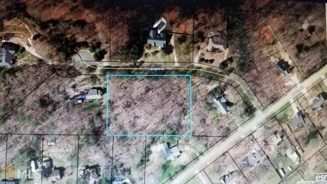 13 Landers Dr, Cartersville, GA 30120 (MLS #8902847) :: Crest Realty
