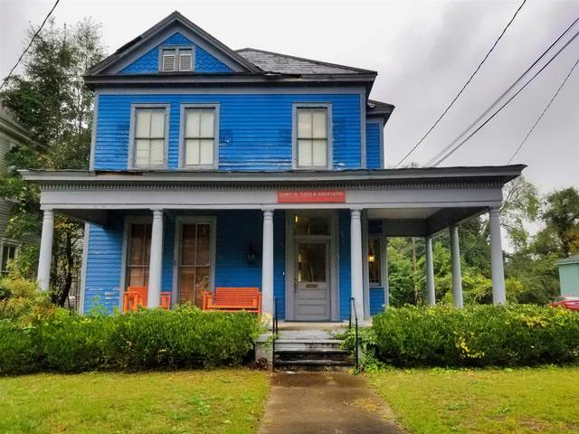 143 Lamar St, Macon, GA 31204 (MLS #8903037) :: RE/MAX Center