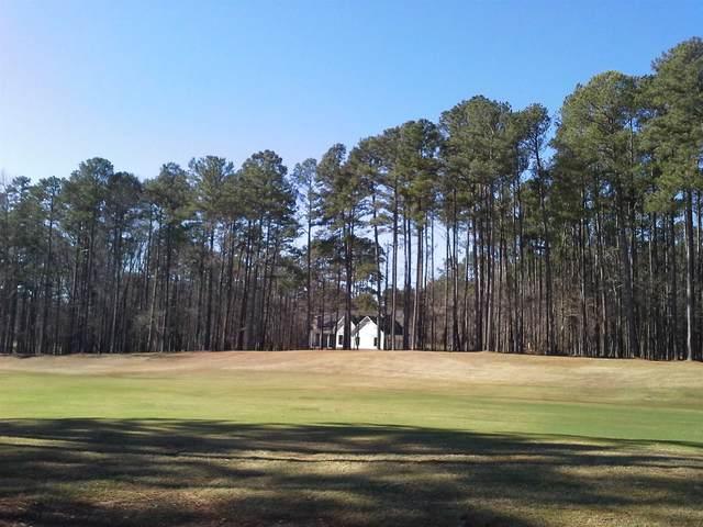1781 Osprey Poynte #9, Greensboro, GA 30642 (MLS #8903062) :: AF Realty Group