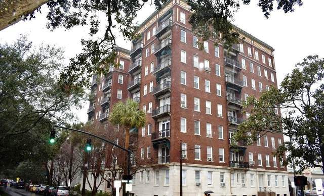 24 E Liberty St, Savannah, GA 31401 (MLS #8903098) :: Anderson & Associates